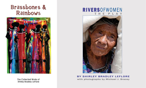 BRASSBONES-RIVERS OF WOMEN