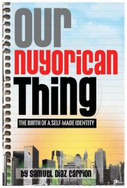 OUR NUYORICAN THING BOOK COVER