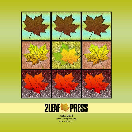 2LP FULL COVER FALL 2014 CATALOG