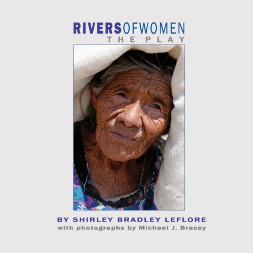 RIVERS OF WOMEN COVER